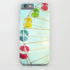 Wheel of Happiness Slim Case iPhone 6s
