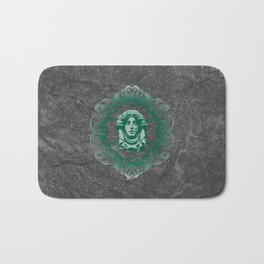 Haunted Mansion - In Regions Beyond Now Bath Mat