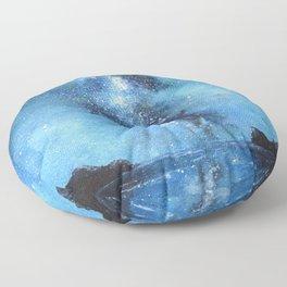 Ethereal Floor Pillow