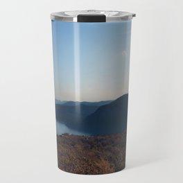 Mt Taurus Travel Mug