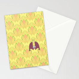 DOUBLE KING: Field Day Stationery Cards