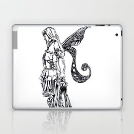 Fairy Fragments Laptop & iPad Skin
