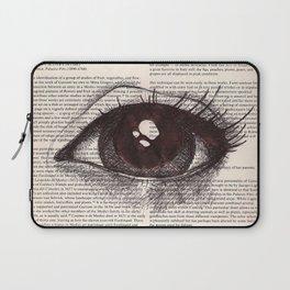Eye Spy  Laptop Sleeve