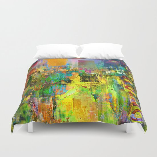 So what Duvet Cover