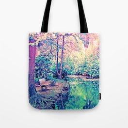 Silance  Tote Bag