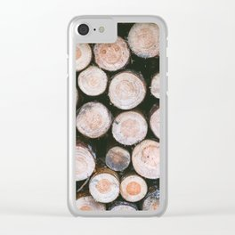 Forester Clear iPhone Case