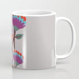Émile Flowers Coffee Mug
