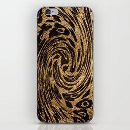 Animal Print Leopard iPhone Skin