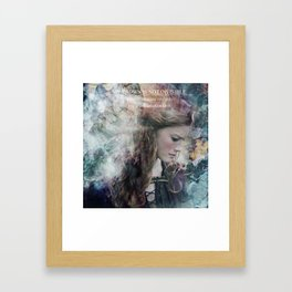 My Crown Framed Art Print