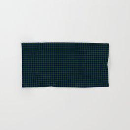 Murray Tartan Hand & Bath Towel