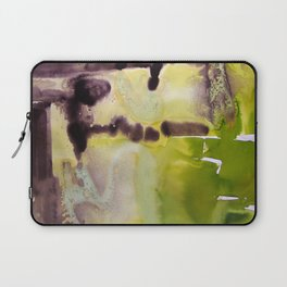 Landscape with Argonauts - Abstract 0034 Laptop Sleeve