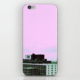 710 iPhone Skin