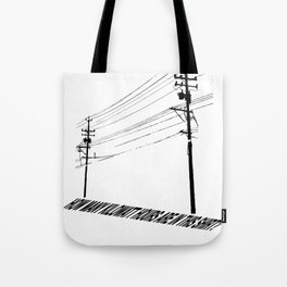 Electricity1 Tote Bag