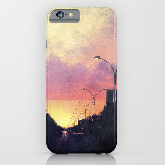 The End of Days. iPhone & iPod Case