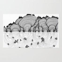 Beneath the Hills Rug