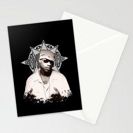 Guru // GangStarr Stationery Cards