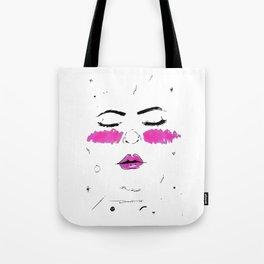 respirar Tote Bag