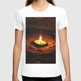 Light of hope T-shirt