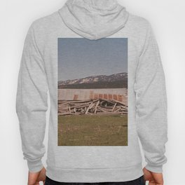 The Concluding Chapter Hoody