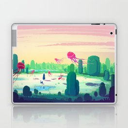 PHAZED PixelArt 5 Laptop & iPad Skin