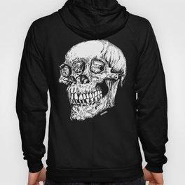 Skull Eyes Hoody