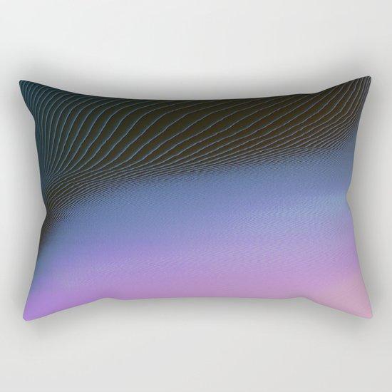 Ever So Slightly Rectangular Pillow