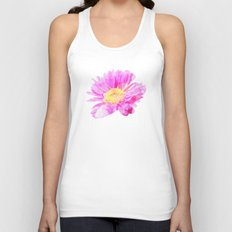 Love Shining Through Unisex Tank Top
