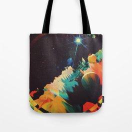 ANDRØMEDAE Tote Bag