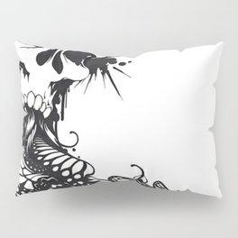 Skullerfly Pillow Sham
