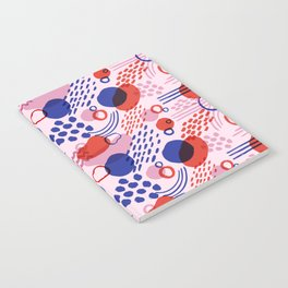 LC pattern Notebook