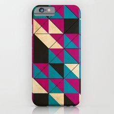blocked iPhone 6s Slim Case
