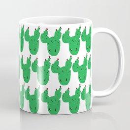 Desert Life Cactus Coffee Mug