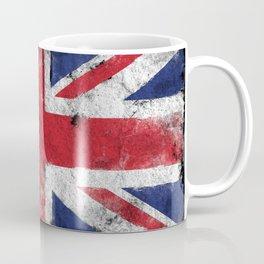 Grunge England Coffee Mug