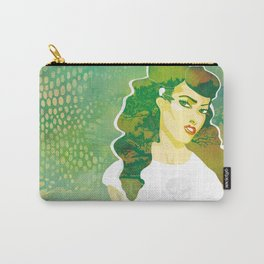 Pin-Up Carry-All Pouch