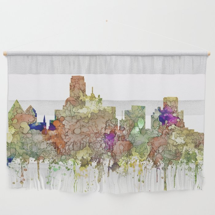 Faded Glory Wall Hanging By