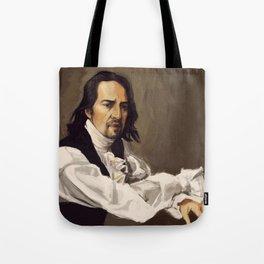 Alexander Hamilton Tote Bag