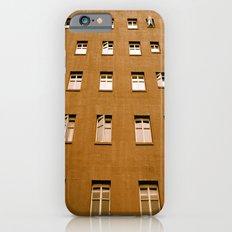 Windows iPhone 6s Slim Case