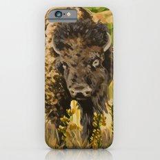 American Bison Slim Case iPhone 6s
