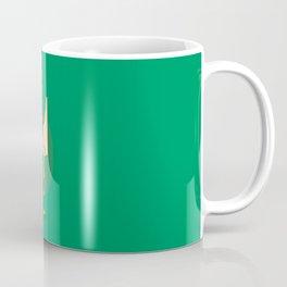 Nose Drip Coffee Mug