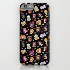 Sugar Skull Series: Leading Ladies iPhone 6s Slim Case