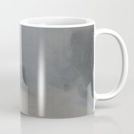 Passing Trams - Clarice Beckett - Australian abstract Realism Coffee Mug