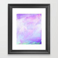 Still in Love Framed Art Print