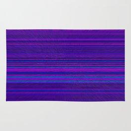Re-Created  Horizon No. 5 by Robert S. Lee Rug