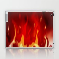 Into the fire 2. Laptop & iPad Skin