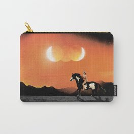 A Horse With No Name Pt.2 Carry-All Pouch