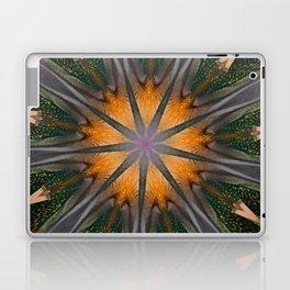 In Shape 82a-mandalic Laptop & iPad Skin