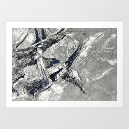 November 4.0 Art Print