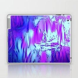 Ice Sea Smog on Signal Hill Laptop & iPad Skin
