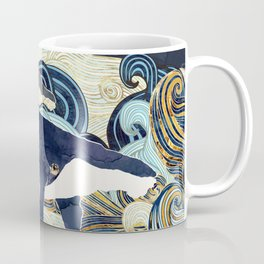 Bond IV Coffee Mug