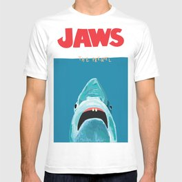 JAWS the prequel T-shirt